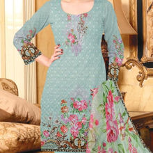 Pakistani Indian women dresses 2020 salwar kameez Lawn Collection