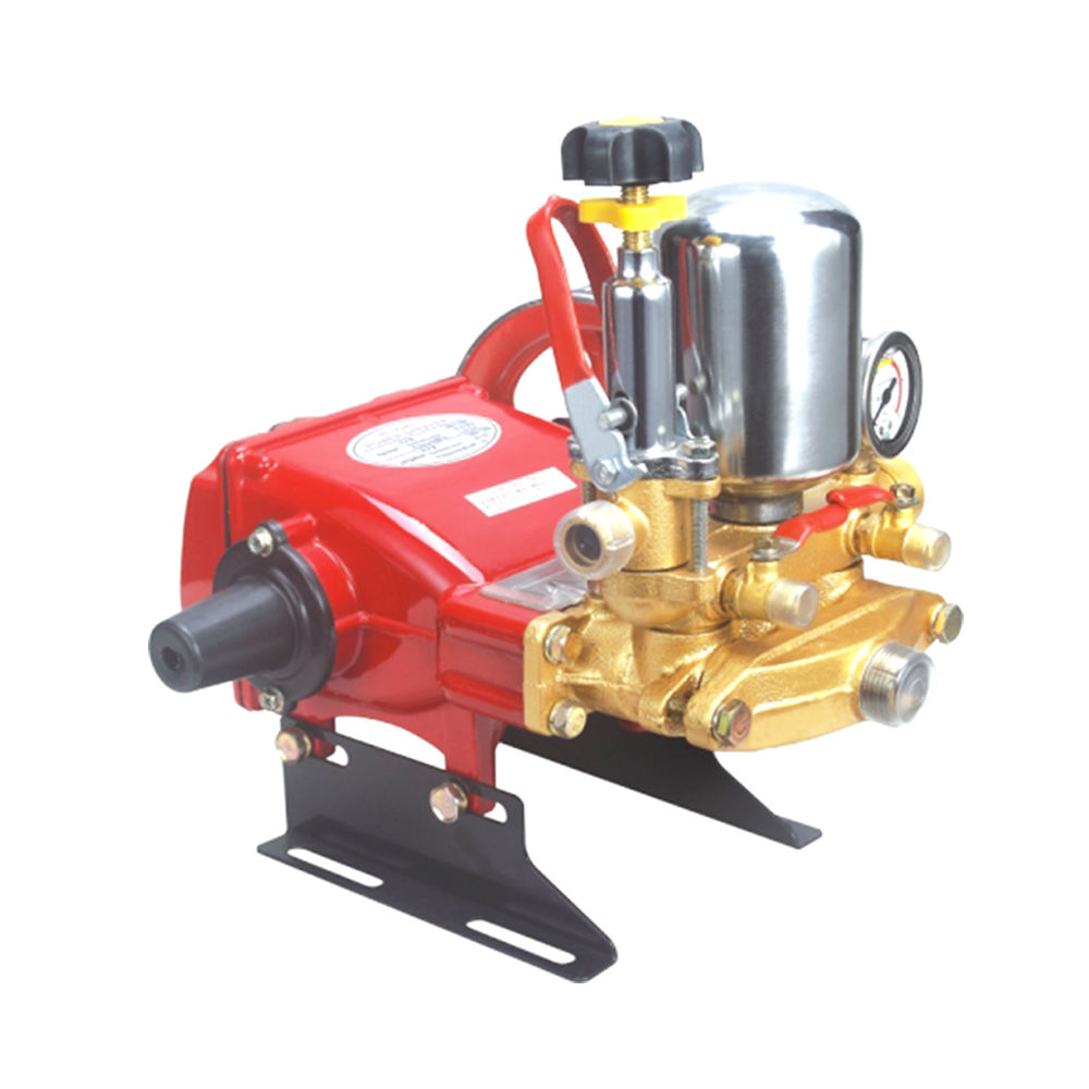 China factory online shop spm tws 600s fuel injection 7mm triplex high pressure plunger pump