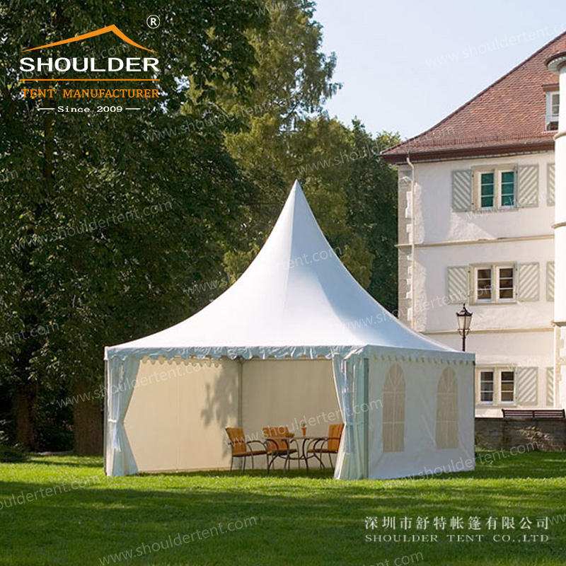 Custom printing exhibition display gazebo pop up wedding party waterproof canopy tent