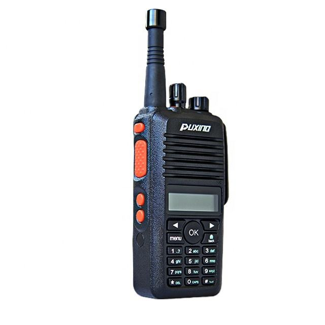 PX-820S infinity satellite gsm interphone 800mhz two way radio cdma transceiver