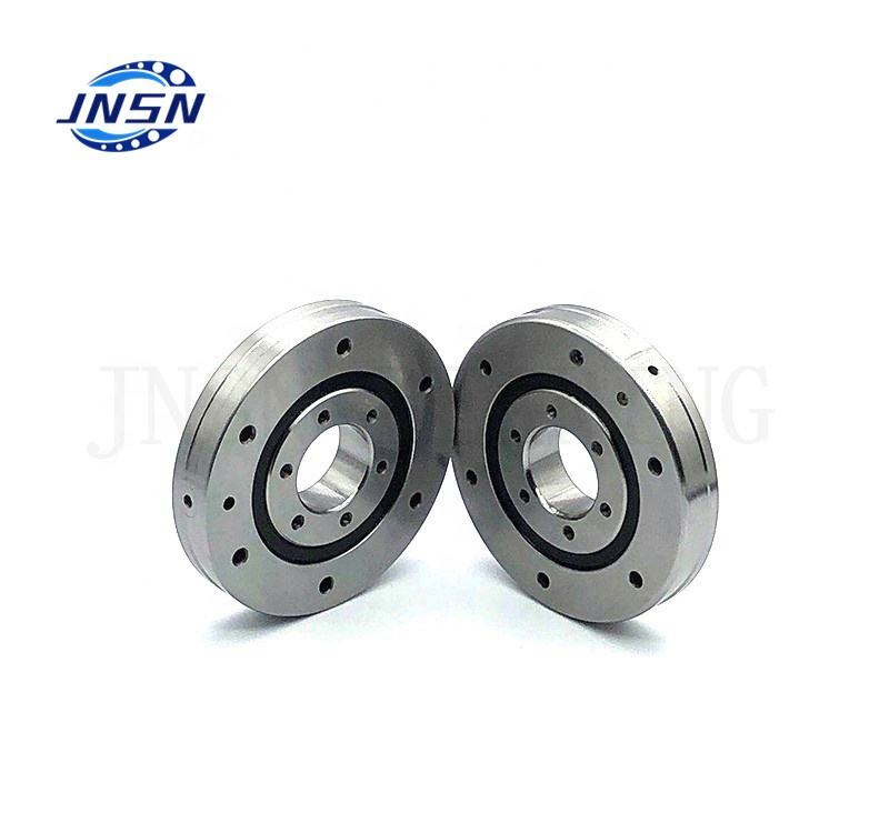 Robot tool good performance size 35*95*15 mm cross roller bearing RU66