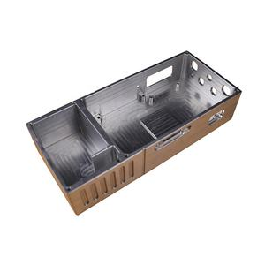 High Precision Cnc Metal Fabrication Turning Parts Cnc Machine Part And Cnc Machining Aluminum Block