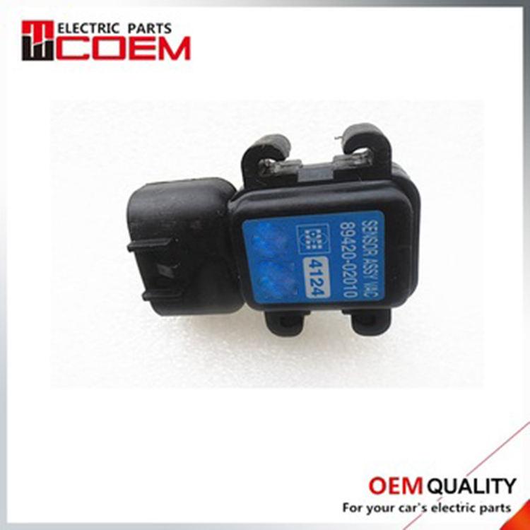 Genuine Toyota Corolla Hiace Avensis Etc Turbo Pressure Sensor 89421-20210