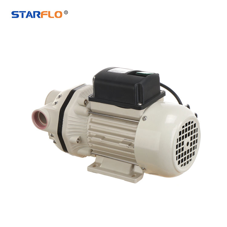 STARFLO HV-30M 30LPM 230V AC high pressure chemical injection mercedes transfer adblue price lube oil pump