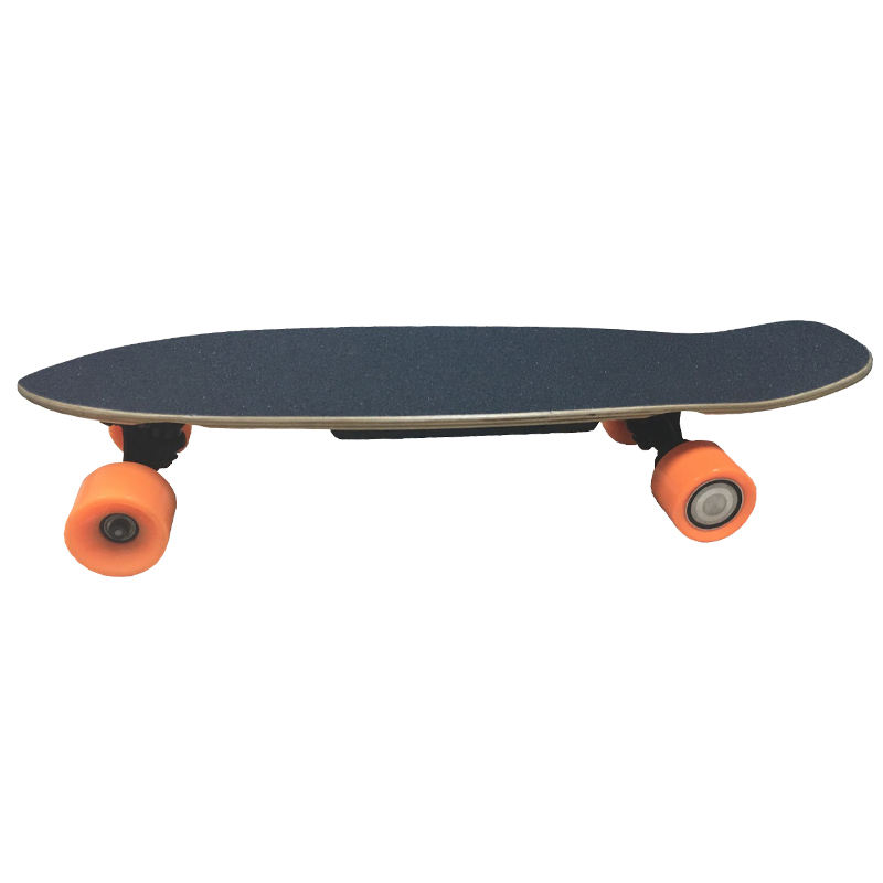 4 wheel electric skateboard 800w with CE Rohs approved
