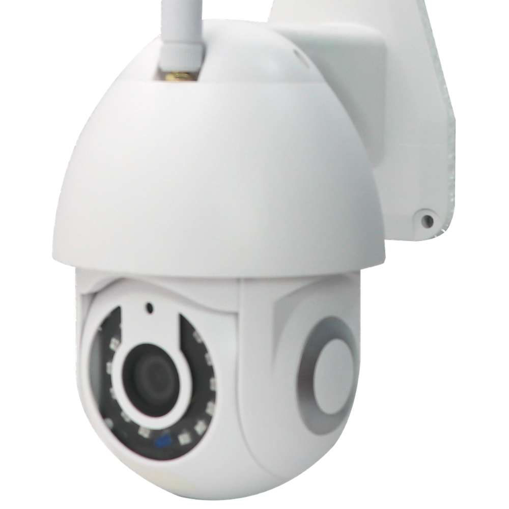 Snelle Verzending Home Security App Afstandsbediening Draadloze Outdoor Wifi Hd 2MP Ip Camera