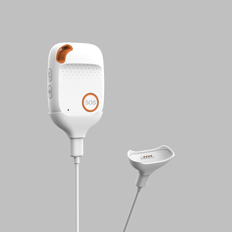 Localizador GPS Mini nb iot con Bluetooth Tracker, Modem 4G para la Asociación de alzemios, Tecnología Inventos 2020