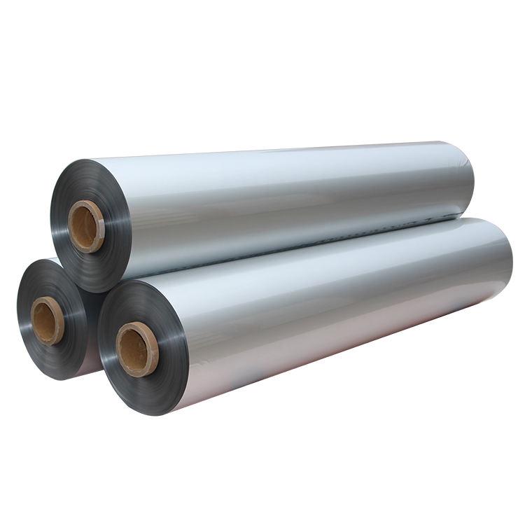 Thermal insulation of Aluminum foil AL/PET/PE