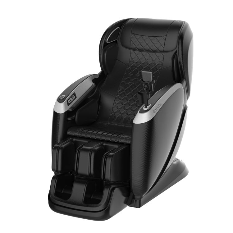 EASEWELL 3 d zero gravity massage chair full body silla para masaje shiatsu