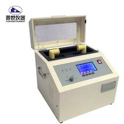 Full automatic 80kV single cup dielectric strength test apparatus bdv tester price