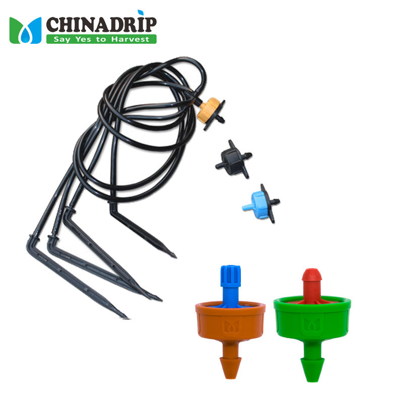 irrigation and hydroponics equipment system water saving irrigation arrow dripper