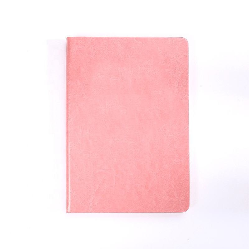 Warna Kustom A6 Notebook Mahasiswa Pocket Diary Notebook Portable Alat Kantor Sekolah Stationery