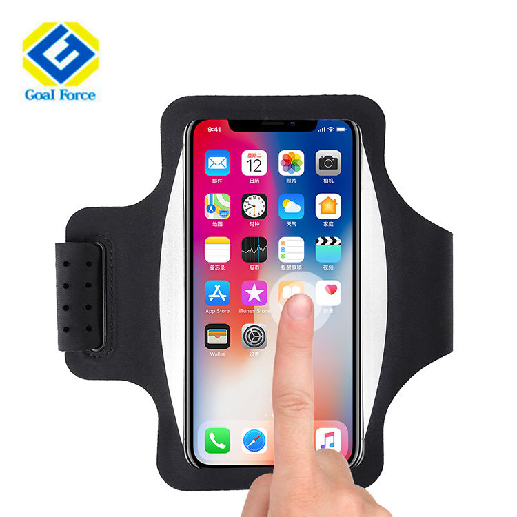 Best selling mobile phone smartphone running sports armband