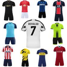Top quality 2020 2021 custom sublimation jersey ,soccer uniform,camisetas de futbol