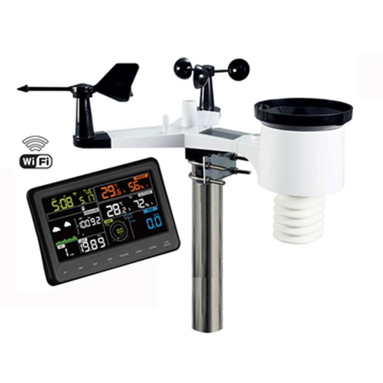 BGT-WS2900 WIFI Wireless Automatic Weather Station for home or Agriculture