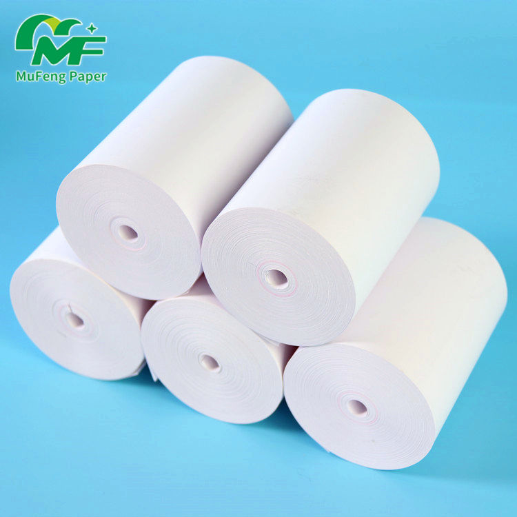 White 57*30mm Selling Thermic Heat Sensitive Sell Sale Best Factory Wholesale Low Price Atm Pos OEM Cash Register Paper Roll