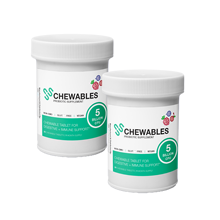 UAS Labs' Branded Health Chewable Probiotics