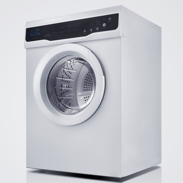 8kg Home Compact Laundry Tumble Clothes Dryer/Electric Clothes Dryer Machine