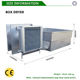 Fruit and vegetable dryer machine food box dryer