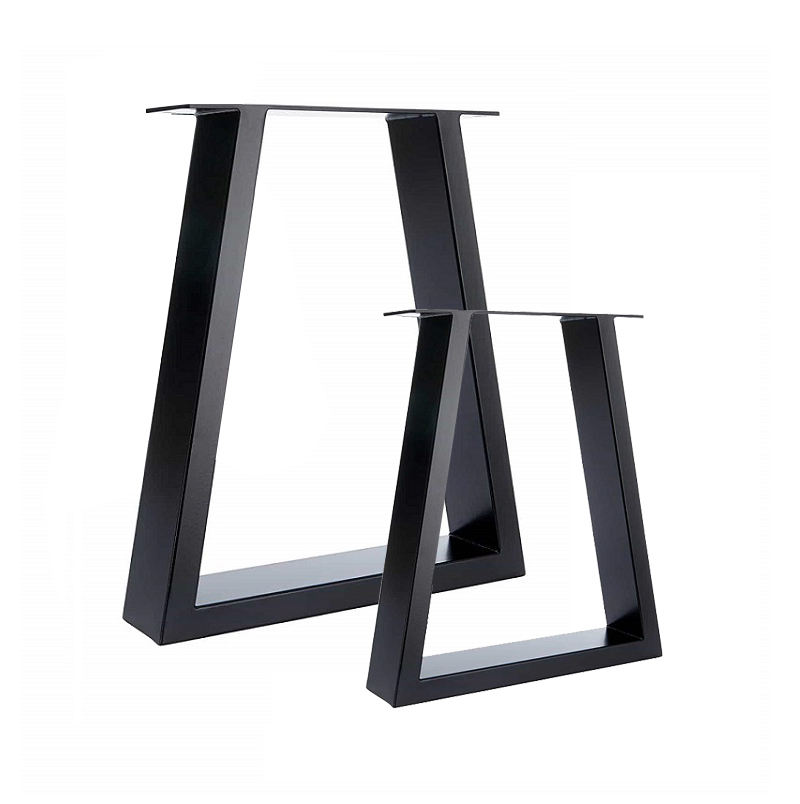 China Fashion Hot Selling Furniture Parts Dining Table Legs