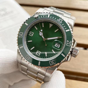 Man automatic mechanical watch man submarine 2813 movement 316 material