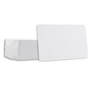 11 Years Factory TK4100 white Blank Plastic PVC ID Card Inkjet Printable Business Cards
