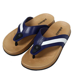 High Quality Flip-flops Flat Flip Flops in Men Slippers Comfortable Flip Flops