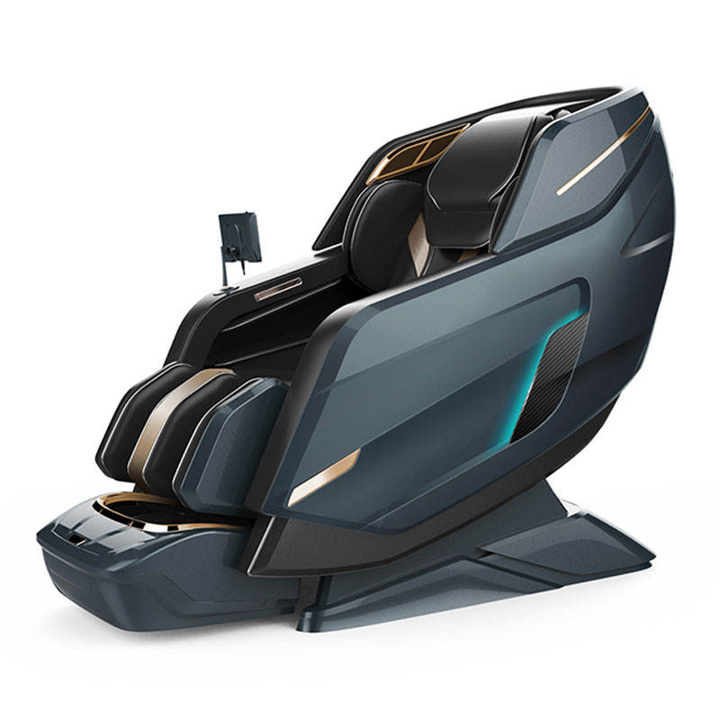 Luxury Massage Chair 3D Zero Gravity