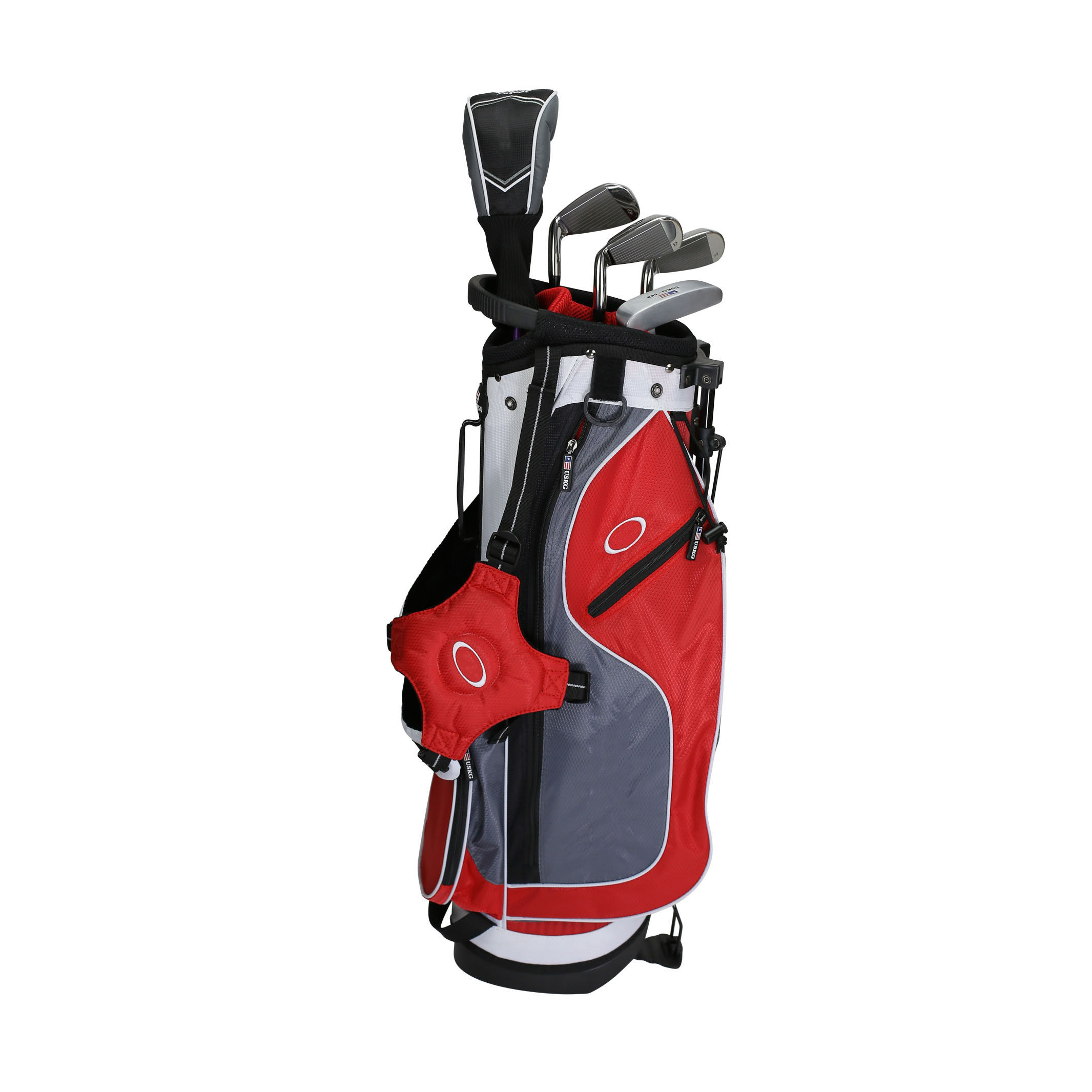 New-design Japanese used golf clubs