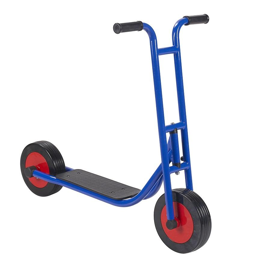 Metal kids scooter with brake, hot selling children scooter with high quality
