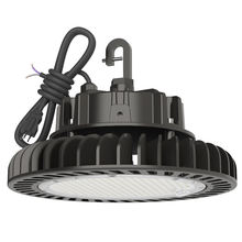 longsun 140lm/w industrial ip65 highbay 100w 150W 200W 250W ufo led high bay light