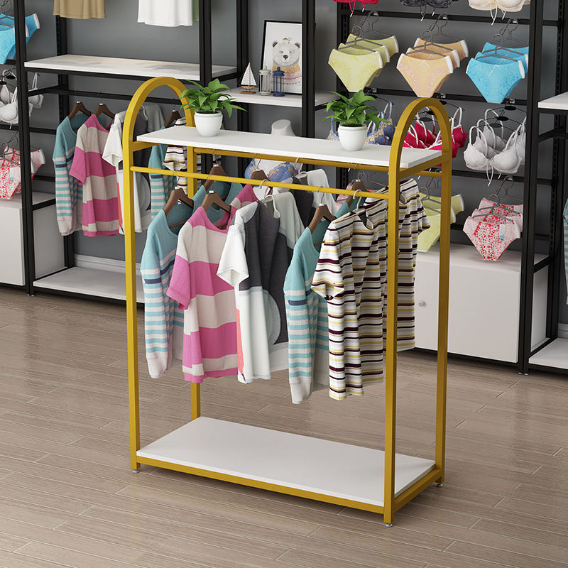 Factory Lingerie Shop Lingerie Display Rack Bra Store Fixtures