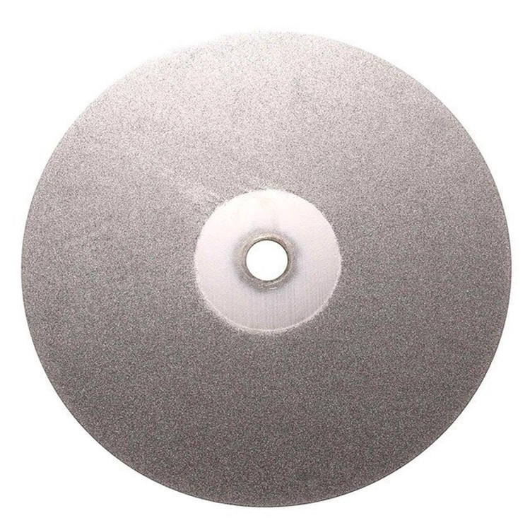 Best selling electroplated grinding wheel cutter sharpening diamond cutting discs