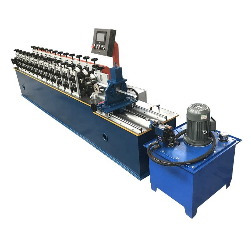 Hot Selling Galvanized Light Keel Steel Framing Machine