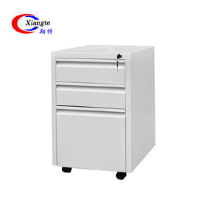 Colorful 2 Metal Factory Price Modern Furniture Storage Popular Stock Cabinets Cheap Office Cabinet