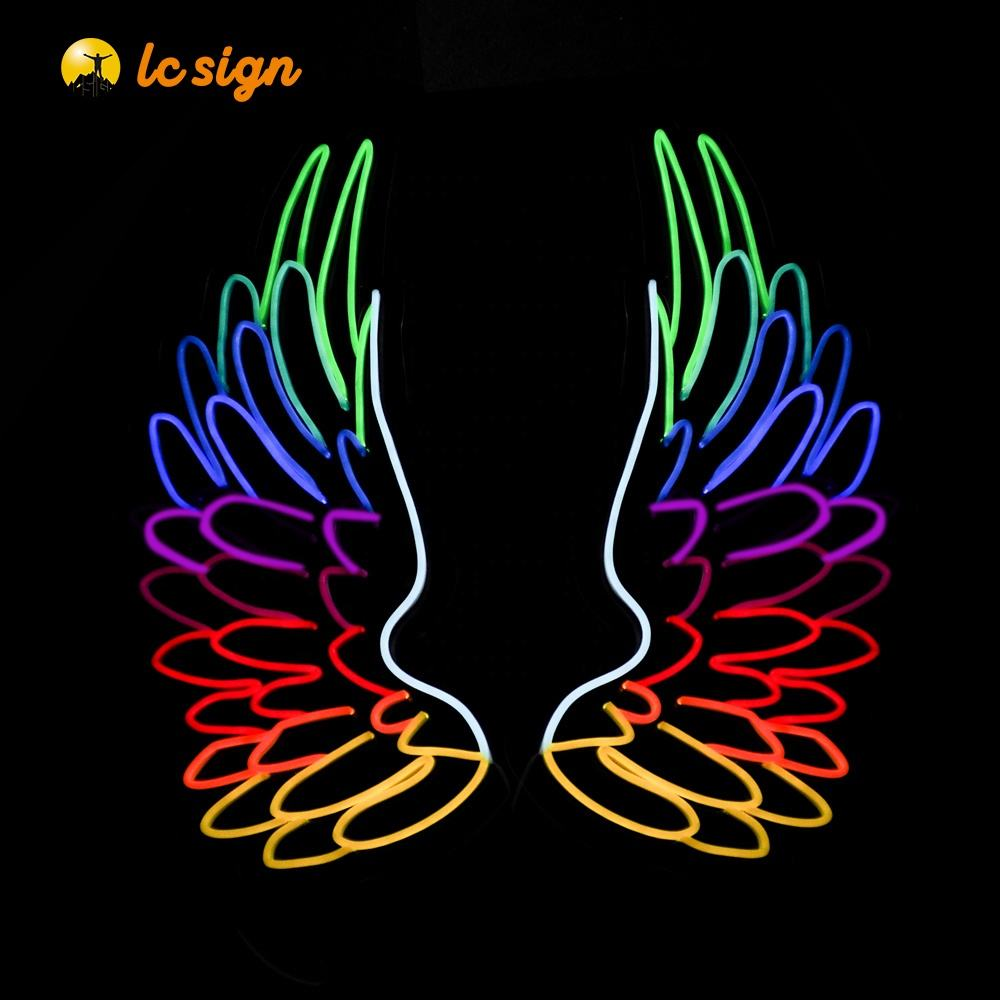 New fashionable stylish where to buy neon sign light