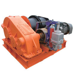 Factory customized electric winch