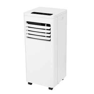 2 In 1 Portable Air Conditioner Pendingin Hanya 5000 BTU