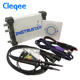 Cleqee-2 ISDS205B Spectrum Analyzer DDS Data Recorder 48MS/s 5 IN 1 Multifunctional PC Based USB 20MHz Digital Oscilloscope