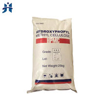 High Quality ISO9001 Certified Chemical Raw Materials Methyl Cellulose HPMC Thickener