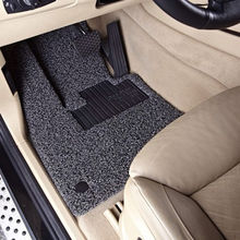 PVC material non slip machine 3d car mat