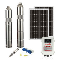 China supplier quality solar water well pumps 3