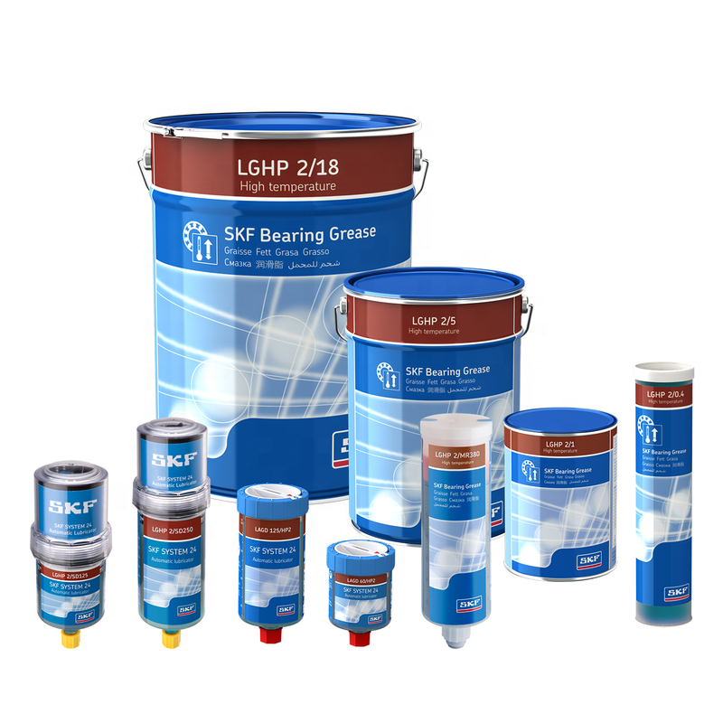 LGHP 2 High performance, high temperature grease premium quality mineral oil based grease lubricant