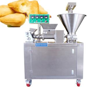 2020 hot sale automatic dumpling empanada pierogi machine dumpling maker
