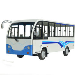 2019 High Quality Cheap Price Electric City Bus For Sale