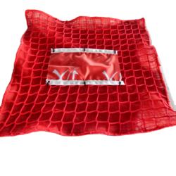 PP  knotless scaffold safety  net for construction
