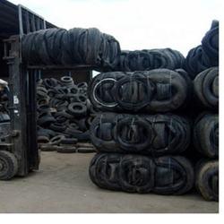 Tyre Scrap/ Nylon Tyre Scrap/ Shredded Tyre Scrap