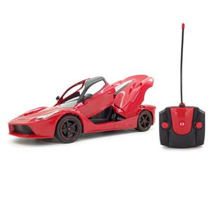 2019 Hot selling 1:16 5-channel high speed remote control rc car without battery