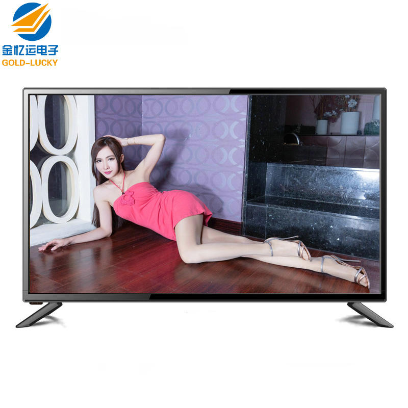 China LCD TV Factory Wholesale Price and Full HD Television 42 inch LED TV With DVB-T/T2/C/S2 Digital TV Tuner