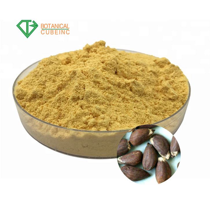 100% pure natural organic Gossypol-acetic Acid Cotton Seed Extract